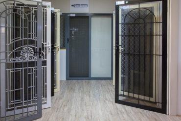 Kewco Security-Doors and Windows