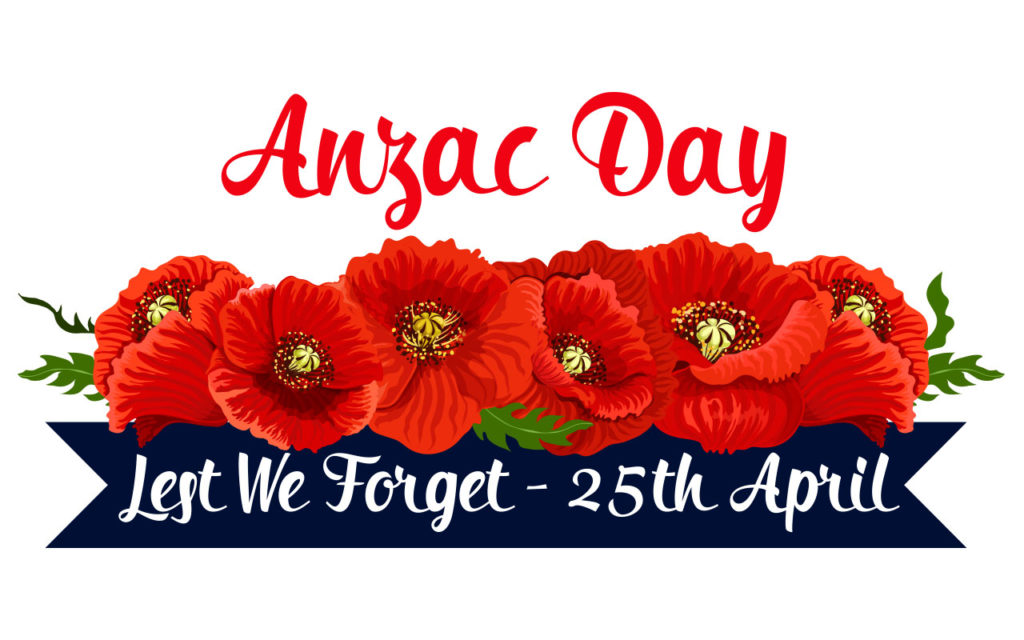 anzac day public holiday trading hours