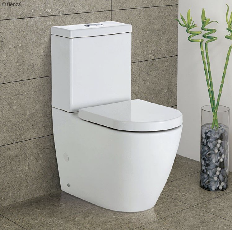 Fienza Empire Toilet Suite